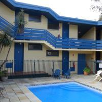Hotel Pictures: Pathfinder Motel, Melbourne