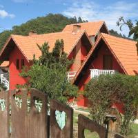 Hotelbilleder: Villa da Vila, Monte Verde