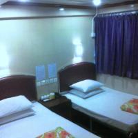 Budget Quadruple Room