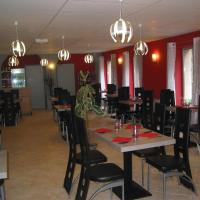 Hotel Pictures: Le Dristan, Saint-Floret
