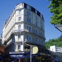 Hotel Pictures: Hôtel Royal, Lourdes