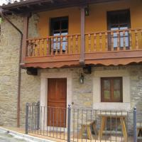 Casa de Aldea Mariana
