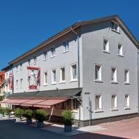 Hotel Pictures: Hotel Zum weißen Rössel, Walldorf