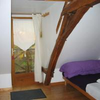 Twin Room with Valley View