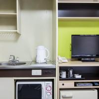 Standard Single Room - Non-Smoking
