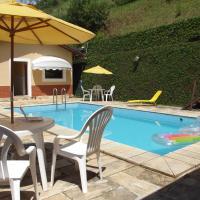 Hotel Pictures: Stohler Haus, Penedo
