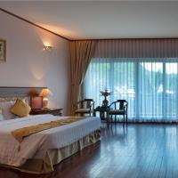 Executive Room with Ocean View