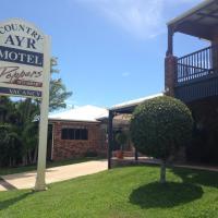 Hotellikuvia: Country Ayr Motel and Breakfast, Ayr