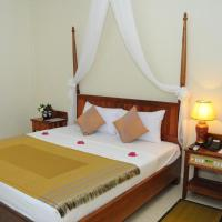 Superior Double Room-Free Airport Shuttle