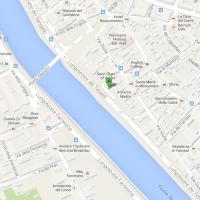 One-Bedroom Apartment - 9 Via di Sant'Eligio