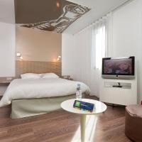 ibis Styles Lille Aéroport