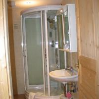 Double Room - Single Use