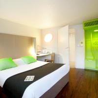 Hotel Pictures: Campanile Lille Nord Wasquehal, Wasquehal