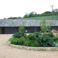 Two-Bedroom Mill Cottage (Cottage 2)