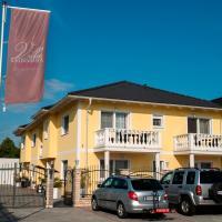 Hotel Pictures: Villa Katharina, Rust