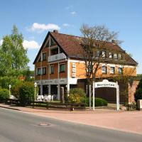 Hotel-Garni Pfeffermühle