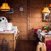 Hotel Pictures: Hotel Montana, Telfes im Stubai