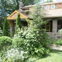 Whispering Pines Inn Bed and Breakfast