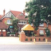 Hotel Pictures: The Quarterdeck, Poole