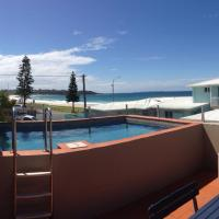 Hotel Pictures: Beach House Mollymook, Mollymook