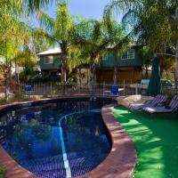 Hotel Pictures: Alice On Todd Apartments, Alice Springs