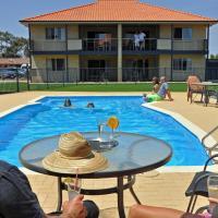 Fotografie hotelů: Pinnacles Edge Resort, Cervantes