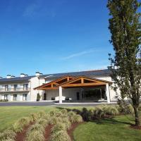 Hotel Pictures: Hotel Spa Attica 21 Villalba, Santaballa