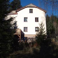 Hotel Pictures: Apartmány Domino, Železná Ruda