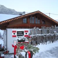 Fotografie hotelů: Alpenferienwohnung Strickner, Neustift im Stubaital