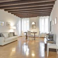 Palazzo Maffei Halldis Apartments