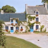 Hotel Pictures: Gîtes du Château de Montafilan, Corseul