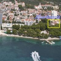 Fotos do Hotel: Apartments Neva, Makarska