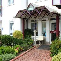 Hotelbilleder: Hotel Hamm, Weiterstadt