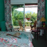 Loggia Superior Twin Room with Valley View