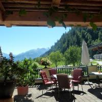 Hotel Pictures: Hettlerhof, Maishofen
