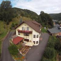 Hotelbilleder: Brauereigasthof Ankerbräu, Steinach