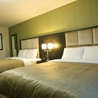 Hotel Pictures: Western Star Inn and Suites Carlyle, Carlyle