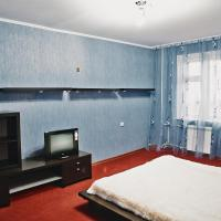Apartment on Esimova 3/1