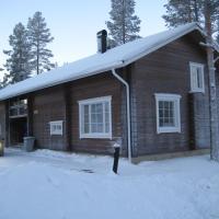 Hotel Pictures: Koppelopari Cottage, Äkäslompolo