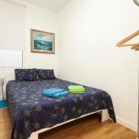 Four-Bedroom Apartment - Travessera de Gracia
