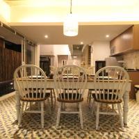 S1 Four-Bedroom Villa