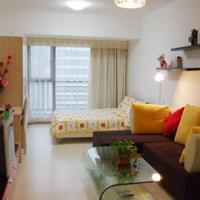 Fotografie hotelů: Heartsease Serviced Apartment Futian Galaxy Century, Šen-čen