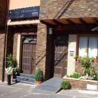 Hotel Pictures: Hotel El Puente, Pinofranqueado