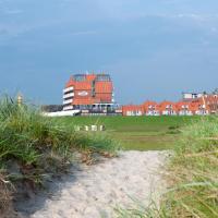 Hotel Pictures: Upstalsboom Hotel Am Strand, Schillig