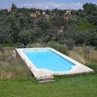 Hotel Pictures: Casa entre Encinas, Serranillos Playa
