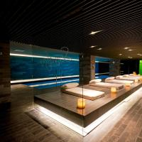 Hotel Pictures: Double Tree by Hilton Hotel and Conference Center La Mola, Terrassa