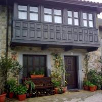 Hotel Pictures: Casa de Aldea El Torrexon, Villamorey