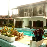 Albergue dos Lagos Hostel