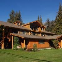 Hotel Pictures: Bella Coola Mountain Lodge, Hagensborg