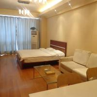 Deluxe King Room A